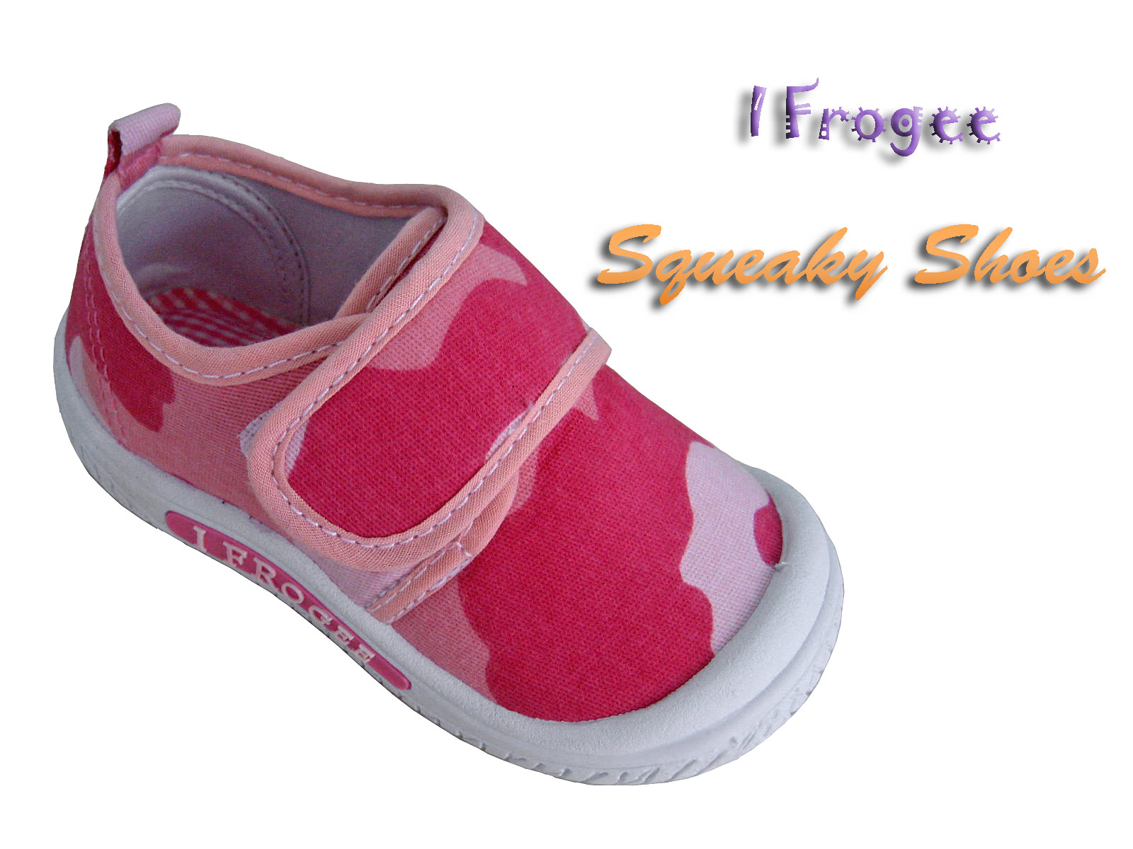 Squeaky Baby Shoes Australia