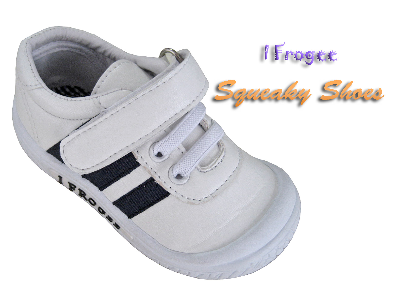 I Frogee Wholesale Squeaky Shoes For Babies & Toddlers
