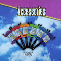 X Kites Accessories Catalog